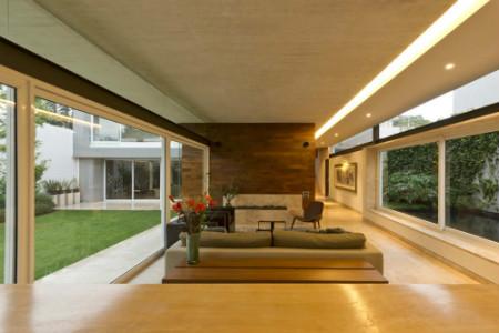 Vivienda de lujo casa ae for Programa para crear espacios interiores