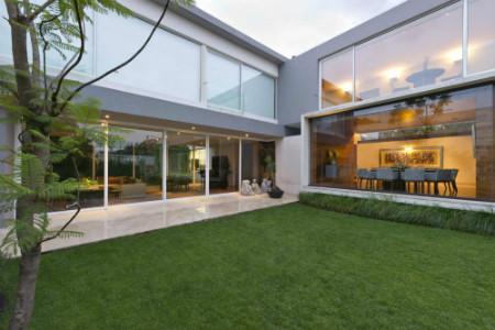 Vivienda de lujo: Casa AE