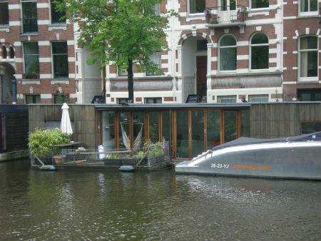 Casas flotantes amsterdam - Alquiler casa amsterdam ...